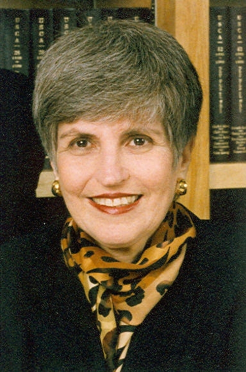 In this undated photo provided by the U.S. District Court in Philadelphia, Judge Anita Brody is shown. Brody has a billion-dollar problem on her hands. Brody, of Philadelphia, heard arguments Tuesday, April 9, 2013, on whether lawsuits that accuse the NFL of glorifying violence and hiding known concussion risks belong in court or in arbitration. (AP Photo/U.S. District Court)