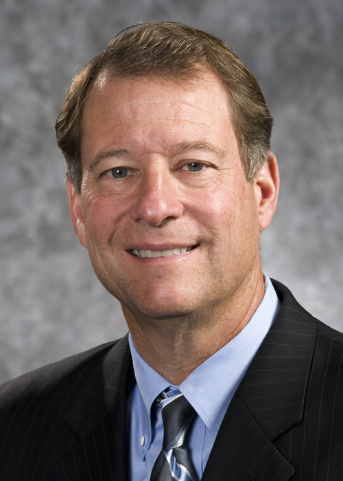 Wayne Cederholm, chief executive officer of C.R. England, the Salt Lake City trucking company, died Tuesday.