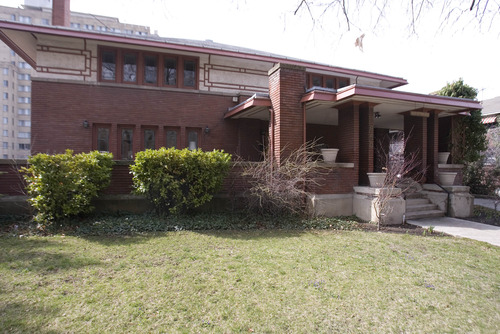 Paul Fraughton  |  The Salt Lake Tribune The Ladies' Literary Club on South Temple Street in Salt Lake City.  Tuesday, April 2, 2013
