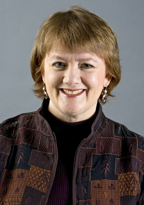 Lisa Carricaburu
