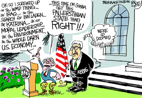 """Pat Bagley  