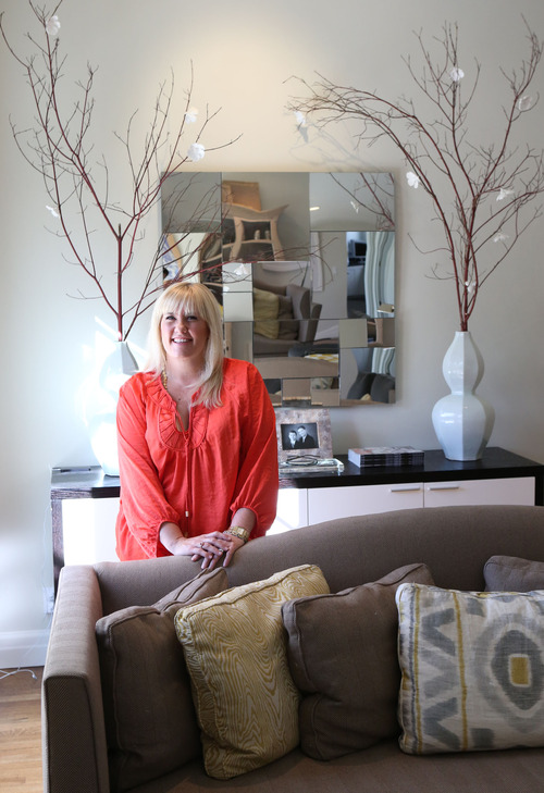 Fearless Approach Makes Utah Designer One To Watch Nationally The Salt Lake Tribune