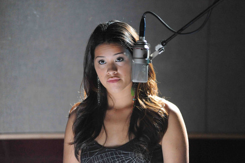 """Courtesy photo Gina Rodriguez as Filly Brown in """"Filly Brown."""""""