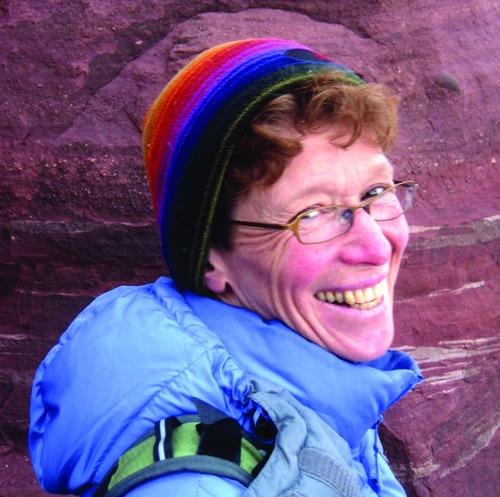 Uta von Schwedler, a Salt Lake City woman, was found dead in her bathtub in 2011 Her family believes she was murdered. Courtesy photo