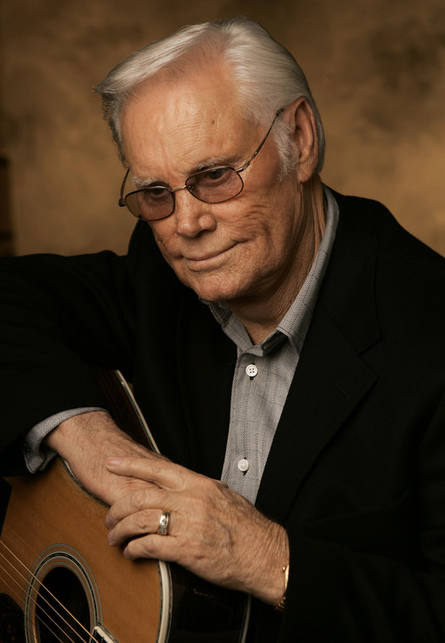 """FILE - In this Jan. 10, 2007 file photo, George Jones is shown in Nashville, Tenn.  Jones, the peerless, hard-living country singer who recorded dozens of hits about good times and regrets and peaked with the heartbreaking classic """"He Stopped Loving Her Today,"""" has died. He was 81. Jones died Friday, April 26, 2013 at Vanderbilt University Medical Center in Nashville after being hospitalized with fever and irregular blood pressure, according to his publicist Kirt Webster. (AP Photo/Mark Humphrey, file)"""