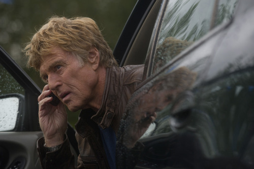 """""""The Company You Keep"""" • Robert Redford (who directed) plays a former '60s radical trying to clear his name in this political drama. (Opens April 26)"""