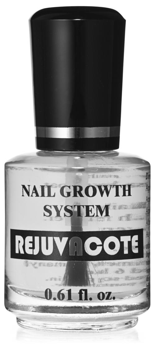 Courtesy Marko Metzinger Rejuvacote works as both a base coat and nail strengthener.