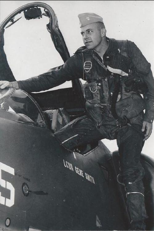 Gene A Smith