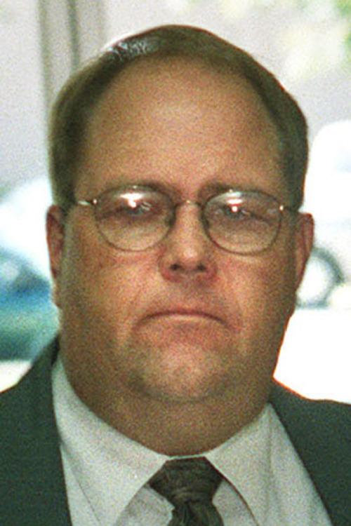 Tribune file photo David Gardner.