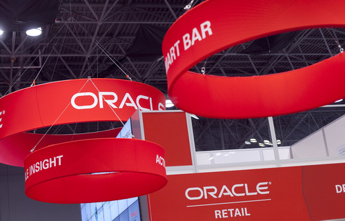 (AP Photo/Mark Lennihan) Companies such as IBM, Oracle and SAP view workforce data mainly as a valuable asset and are pursuing the business opportunity.