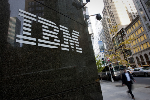 Scott Eells/Bloomberg In December, IBM completed its $1.3 billion acquisition of Kenexa, a recruiting, hiring and training company. Kenexa's corps of more than 100 industrial organizational psychologists and researchers was one attraction, but so was its data.