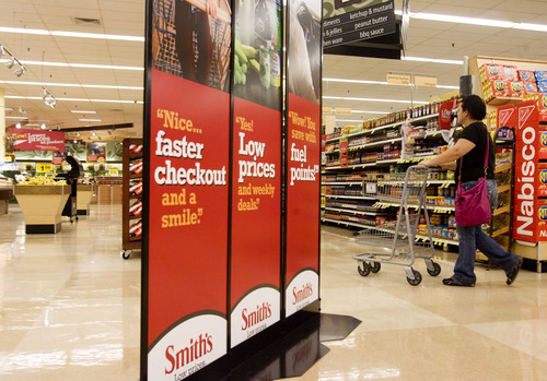 Smith's food and drug coupons