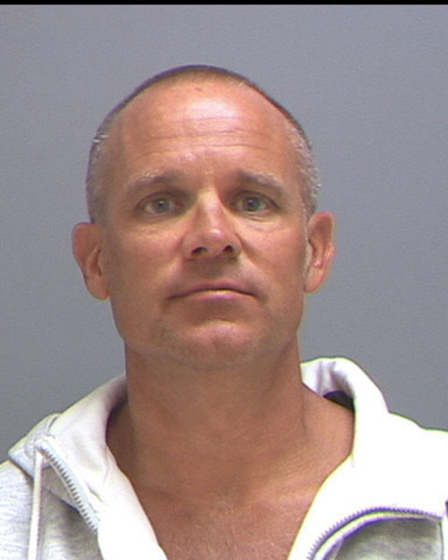 Marc Sessions Jenson headed to prison