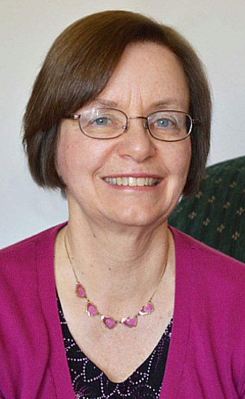 Wendy J. Stovall. Courtesy image.