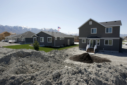 On Top For 20 Years, Ivory Builds More Than Homes   The Salt Lake Tribune