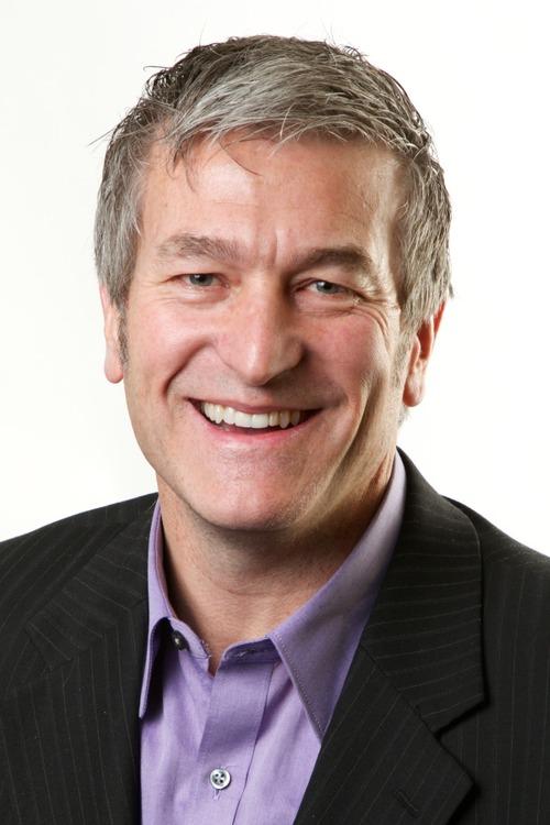 Jeff Olsen. Courtesy image.