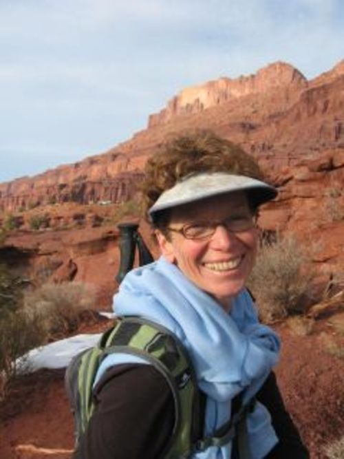 Uta Von Schwedler, 49, was found dead in her Sugar House area home in 1400 block of Harrison Avenue (1365 South), on Sept. 27, 2011. Since then Salt Lake City police have quietly been investigating the suspicious death of the biologist and HIV researcher who worked at the University of Utah. The woman was found drowned in the bathtub at her  home, but police are still trying to determine if her death was a homicide or suicide. Courtesy:  Nils Abramson