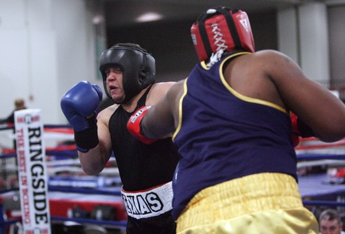 What Boxing weight classes amateur and professional