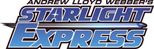 "Logo for ""Starlight Express"". Courtesy image"