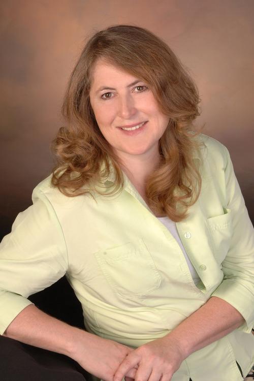 Lynda Robison. Courtesy image