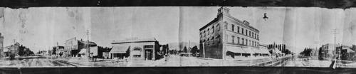 Tribune Archives Spanish Fork, Utah, 1912