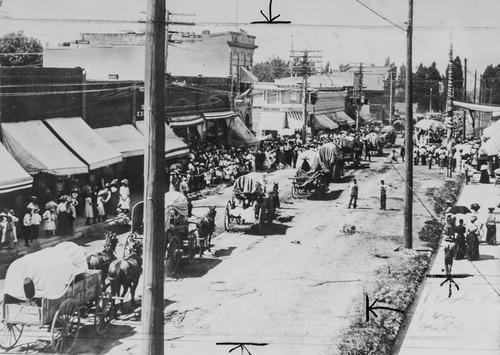 Tribune Archives Payson, Utah