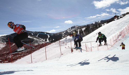 Rick Egan  | The Salt Lake Tribune  In addition to the Canyons, Vail Resorts operates four resorts in Colorado (Vail, Beaver Creek, Keystone and Breckenridge) and three around Lake Tahoe (Heavenly, Northstar and Kirkwood).