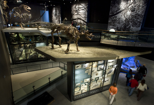 Xoom history museum utah hours