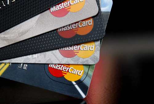 "(AP Photo/Toby Talbot) If you don't leave your credit card sitting on your desk at work, ""then you probably don't need credit monitoring,"" said John Ulzheimer, consumer education president at SmartCredit.com."
