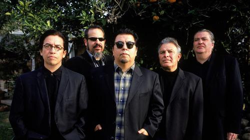 Courtesy photo Los Lobos, Los Lonely Boys, and Alejandro Escovedo perform July 4 at the Snow Park Outdoor Amphitheater in Deer Valley.