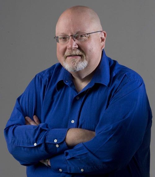 Paul Fraughton  |  The Salt Lake Tribune    on  Tuesday,September 28, 2010