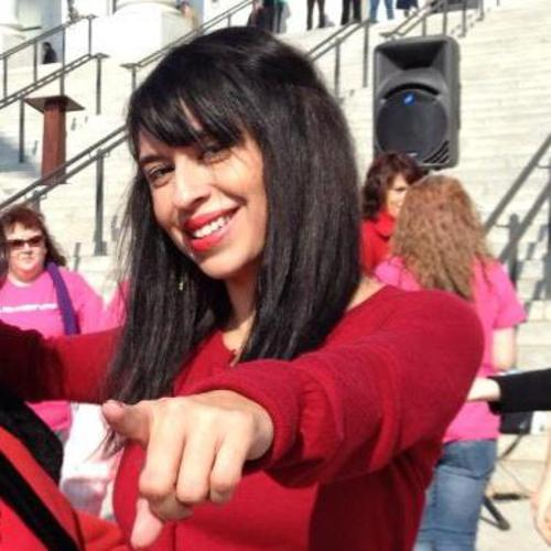 Tribune file photo Melodia Gutierrez was ousted Thursday as Latino outreach director for the Utah Democratic Party. She questions the decision and what it says about the organization's commitment to diversity.