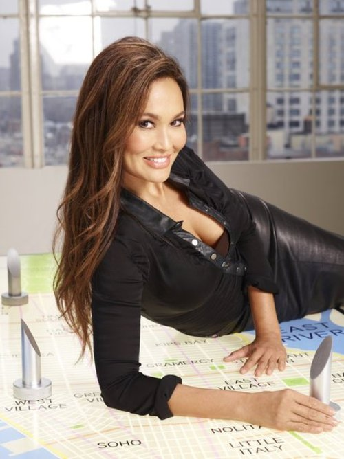 Tia Carrere, star of True Lies and Wayne's World, will attend the first Salt Lake Comic Con in September.