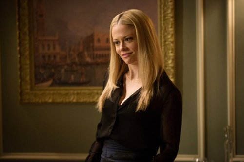 Claire Coffee, of Grimm, will attend the first Salt Lake Comic Con in September.