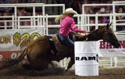 Rodeo Days Of 47 Seeking Jump Start With Return To Esa