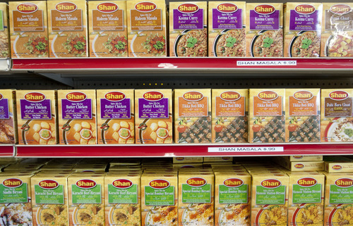 Indian Food Stores In Salt Lake City