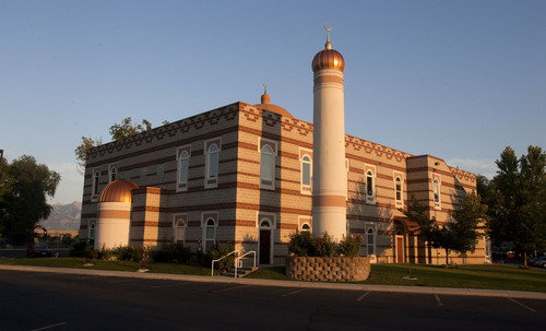 Utah Mosque Goes From Simple Past To Glorious Present