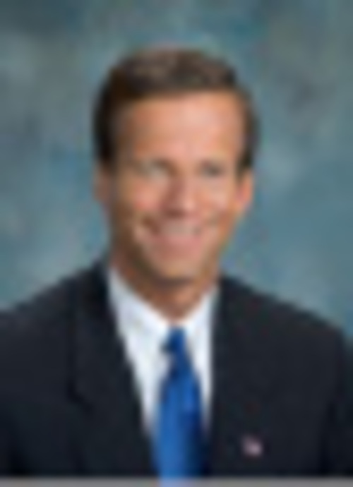 U.S. Sen. John Thune, R-S.D., has joined the effort to halt Obamacare on threat of shutting down the federal government.
