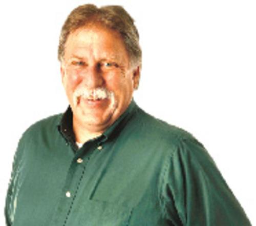 Robert Kirby, Tribune columnist