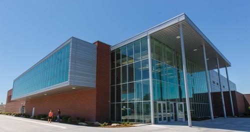 Granger High School Salt Lake City Utah