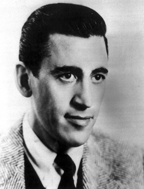 """FILE - A 1951 file photo shows J.D. Salinger, author of """"The Catcher in the Rye"""", """"Nine Stories"""", and """"Franny and Zooey.""""  The authors of a new J.D. Salinger biography are claiming they have cracked one of publishing's greatest mysteries: What """"The Catcher in the Rye"""" novelist was working on during the last half century of his life.    (AP Photo, file)"""