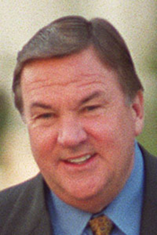 Leah Hogsten   Tribune file photo Former Salt Lake Organizing Committee boss Tom Welch. He has become a major investor in Cowabunga Bay Water Park in Henderson, Nev.
