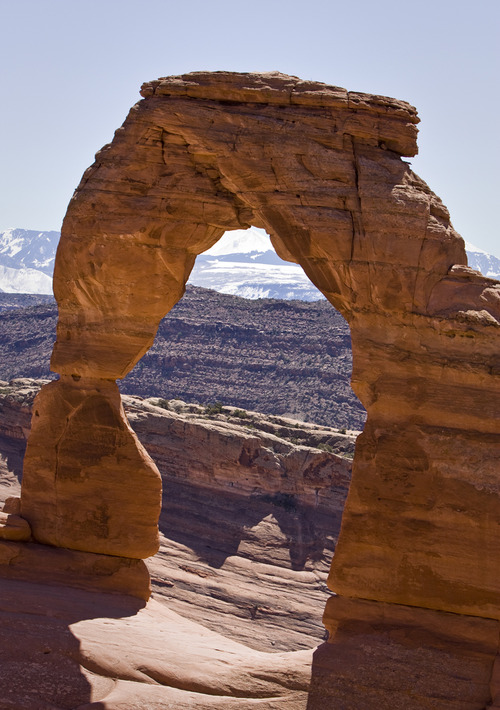 Courtesy photo Tribune Choice Awards: Delicate Arch at Arches National Park.