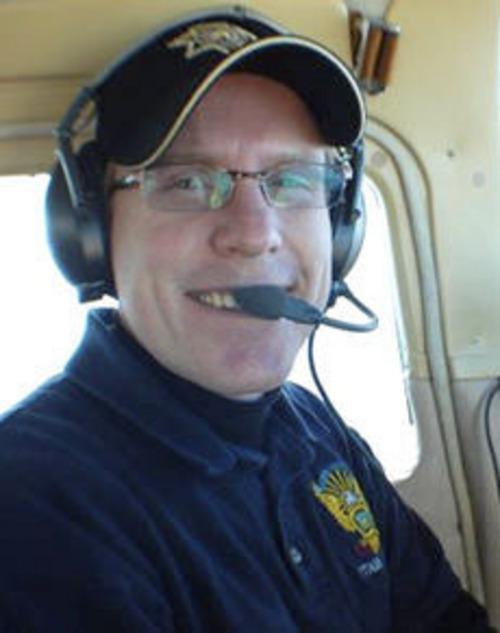 Sgt. Jay Lessley ï Utah County Sheriff's deputy