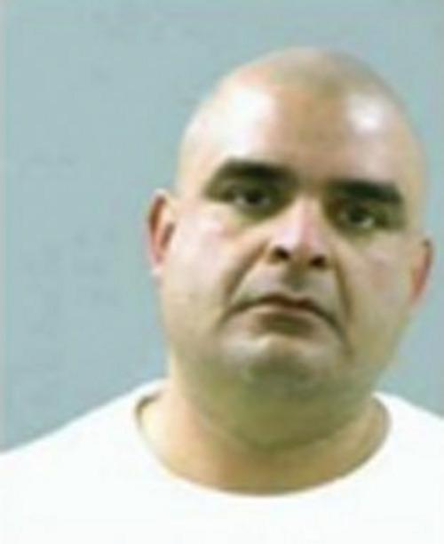 Ruben Alvarado Nava III, 40. Courtesy photo
