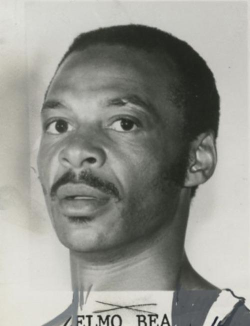 Tribune File Photo Utah Stars ABA basketball player Zelmo Beaty. Dec. 19, 1972.