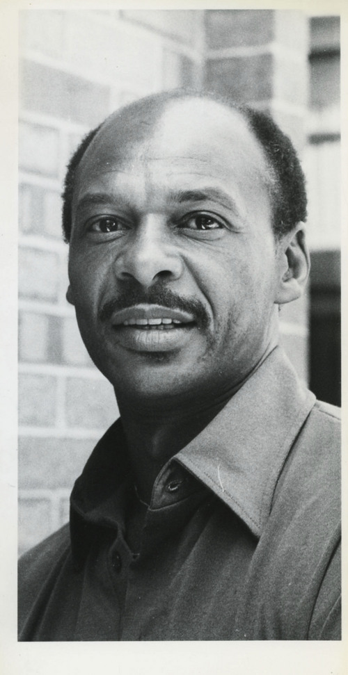 Tribune File Photo Utah Stars ABA basketball player Zelmo Beaty. Aug. 26, 1980.