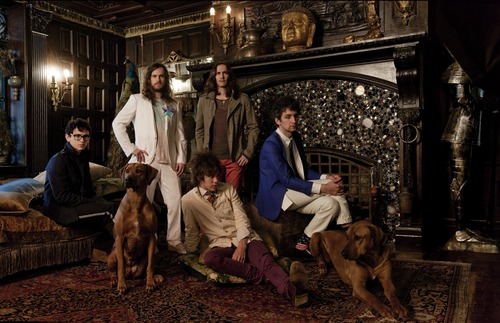 MGMT headlines the 2013 season's final Twilight Concert Series show, Thursday, Sept. 5, at Pioneer Park.