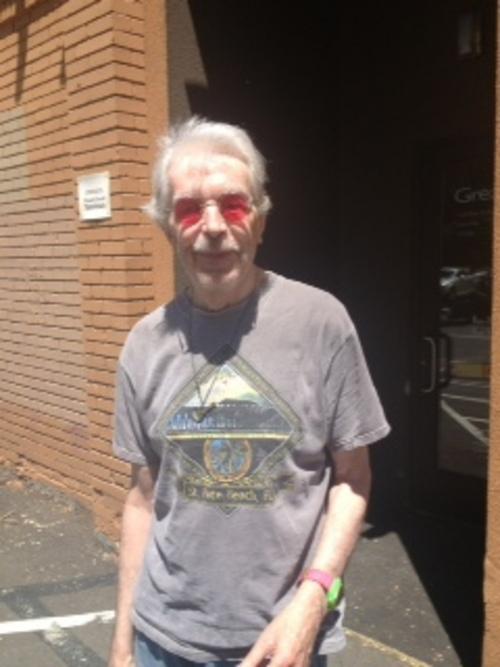 Jon Barry Drake, 68. Courtesy Salt Lake City Police Department