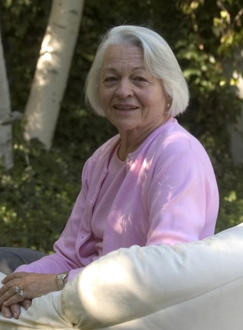Norma Matheson
